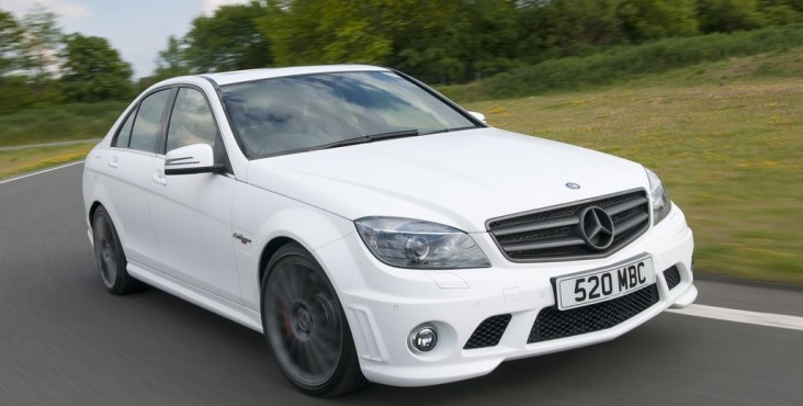 Mercedes C - W204 - 2010 > 2014 tuning review